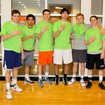 Dorm 5v5 BBall - The W