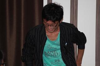 吉田圭介さん