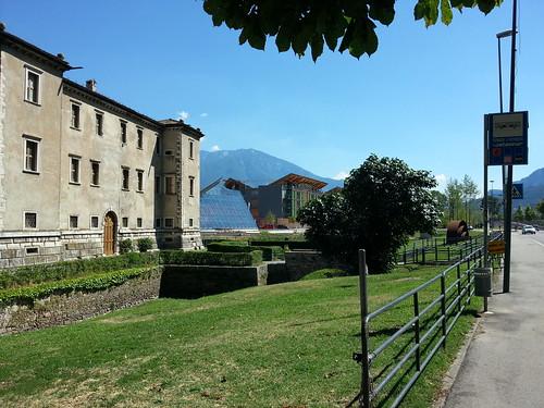 MUSE Trento