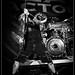 Fear Factory - Dynamo (Eindhoven) 05/08/2013