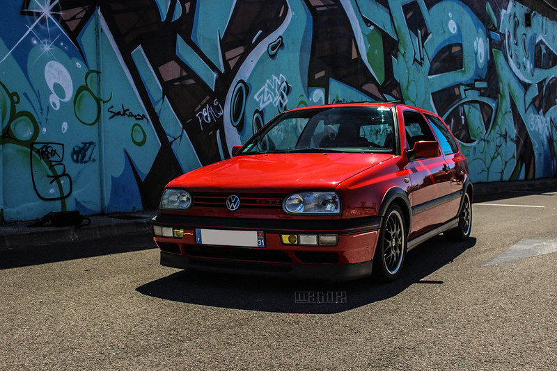 Golf MK3 GTI 20th Anniversary 9549885304_18ca4ed25b_c