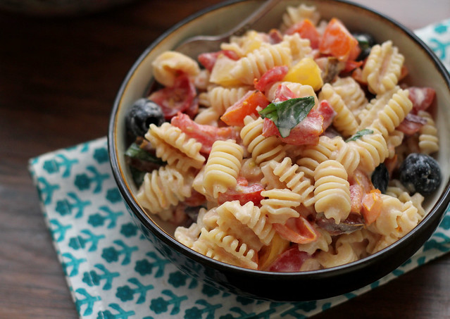 baby heirloom tomato pasta heirloom tomato pasta salad heirloom tomato ...