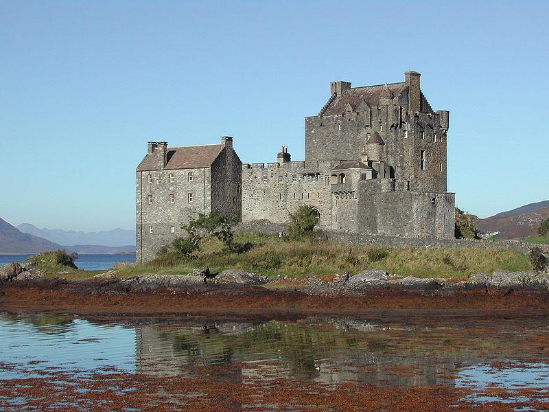 Mio_Eilean_Donan_Castle2