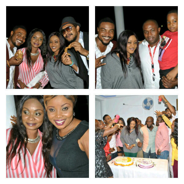 Photos from Chichi Neblett's birthday party