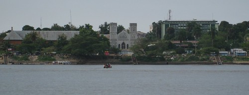 cathedral across the river
