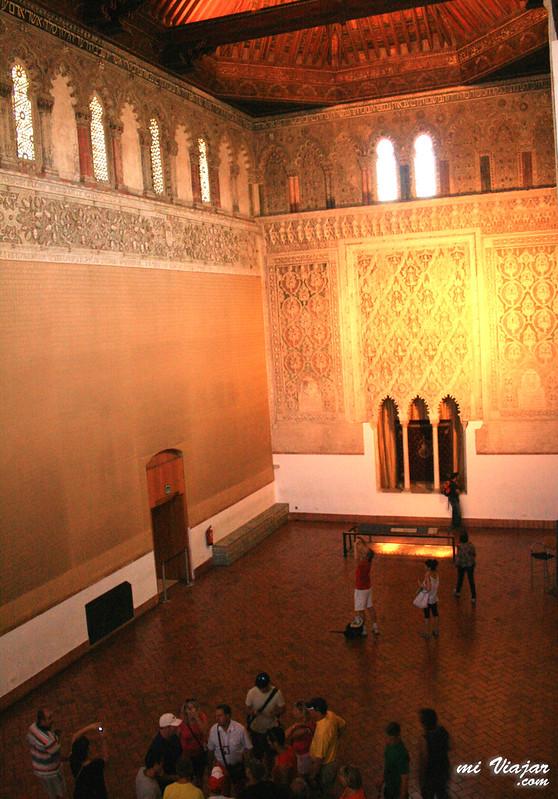 Toledo, Sinagoga del Tránsito