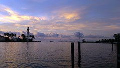 Hillsboro Inlet, Florida