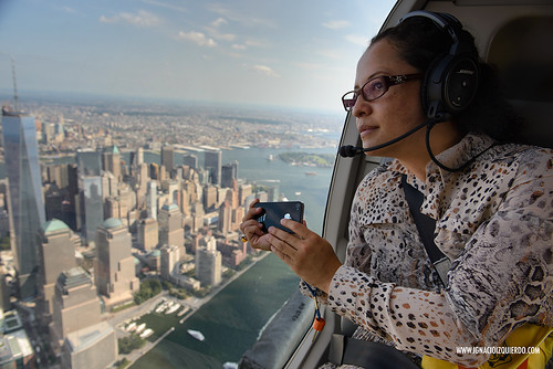New York - Helicopter Ride 15