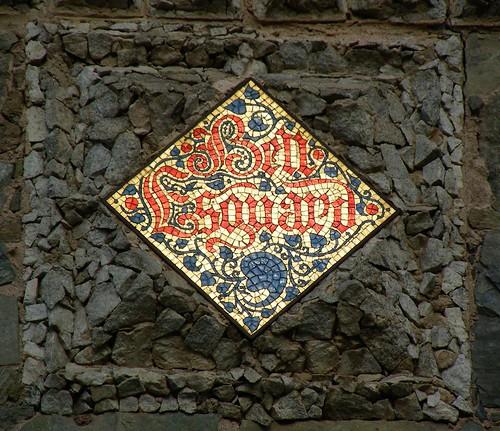 Visita a la Torre Bellesguard (34)