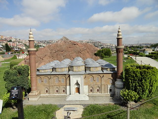 Stand Taller than the Buildings at Miniaturk - Things to do in Istanbul