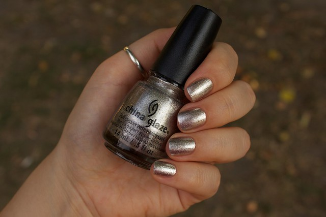 11 china glaze autumn nights collection gossip over gimlets