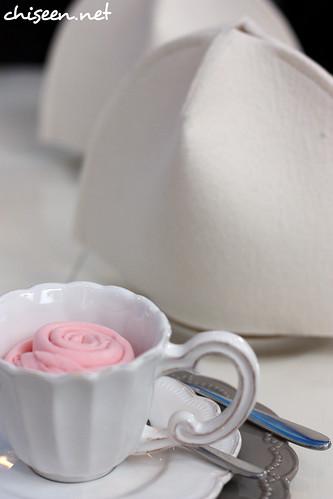 Adorabelle Tea Room