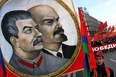 Why are Marxists and Soviet apologists regarded as harmless jokers? -... Why are Marxists and Soviet apologists regarded as harmless jokers? -...
