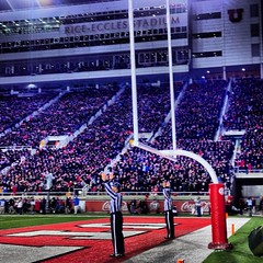 @andyphillips' kick is hood to close out the first half scoring. UCLA 21, #Utah 17, at half. #GoUtes! #beatUCLA #UofU