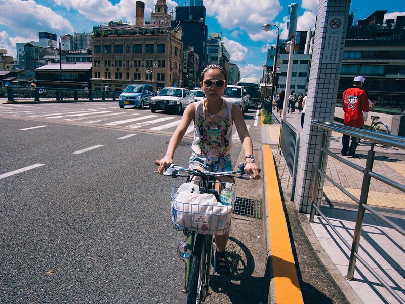 京都單車旅遊攻略 - 日篇 京都單車旅遊攻略 – 日篇 10112278694 db43e52022 c