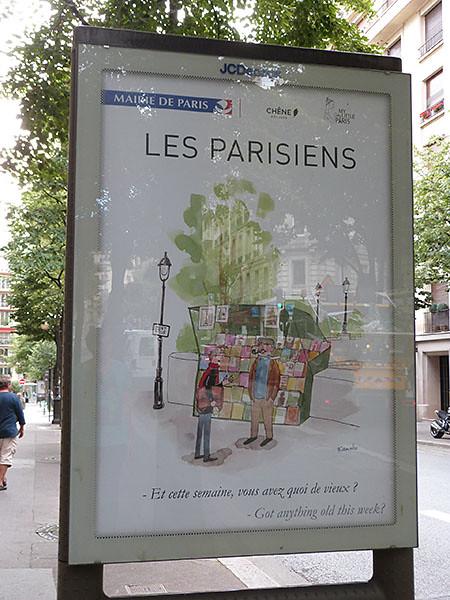 les parisiens 2