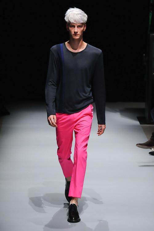 SS14 Tokyo at007_Benjamin Jarvis(Fashion Press)