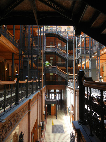 DSCN8863 _ Bradbury Building, Los Angeles