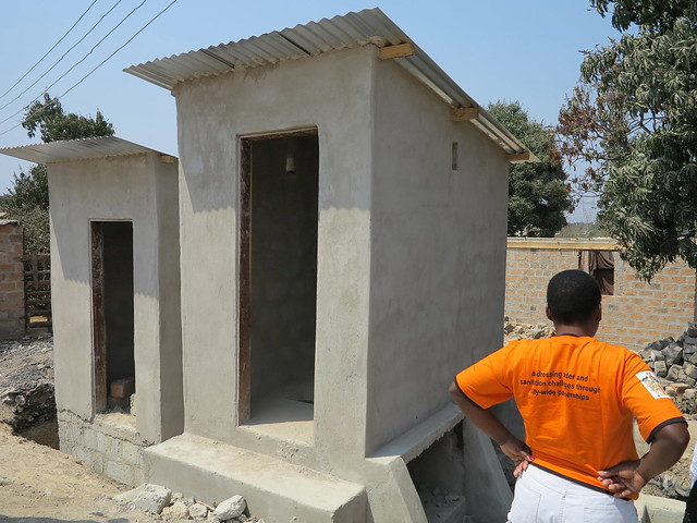 Zambia Slum Upgrading