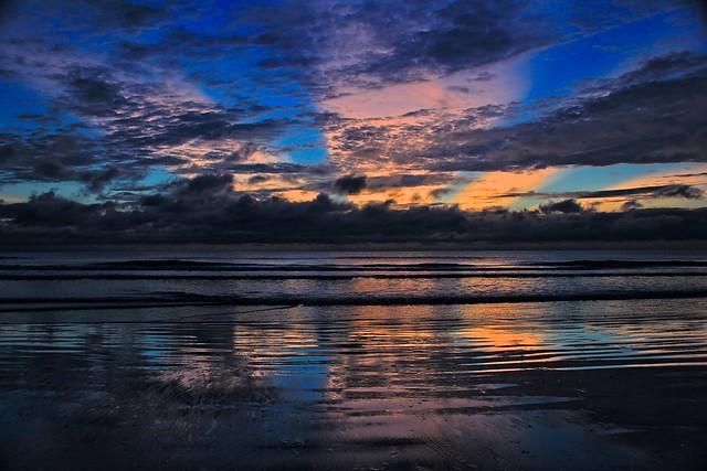 Sunrise- HDR