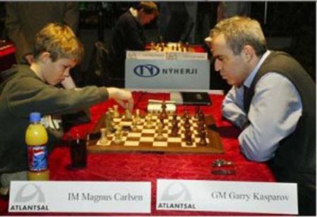 Carlsen-vs-Kasparov
