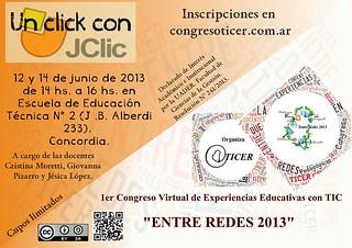 Un click con Jclic