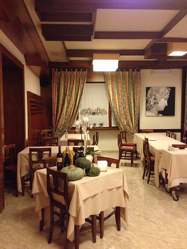 ristorante Valeggio sul Mincio