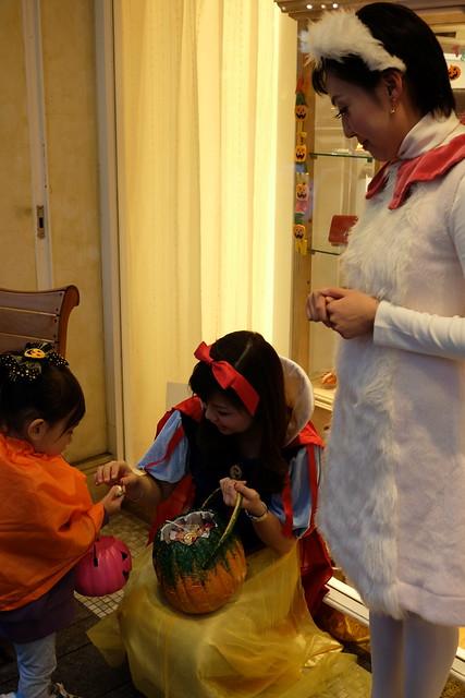 Yokohama Motomachi Halloween 2013 22