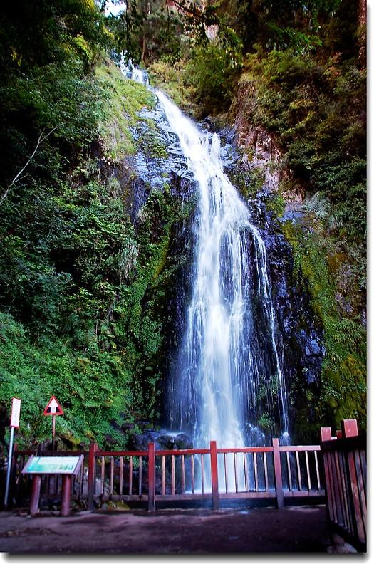 桃山瀑布 1