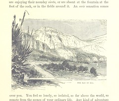 """British Library digitised image from page 177 of """"The Riviera ... Illustrated with numerous engravings"""""""