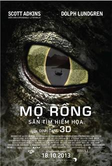 Mộ Rồng - Legendary: Tomb of the Dragon 2013