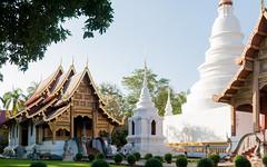 2013-11-12 Thailand Day 05, Wat Phra Singh Woramahaviharn, Chiang Mai