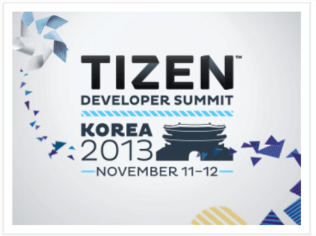 Tizen Developer Summit Korea 2013… What You Missed Is Here
