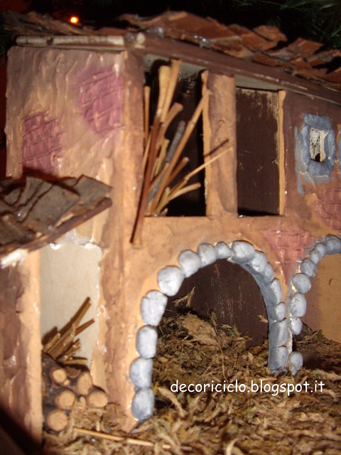 casetta presepe occidentale 2