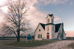 Townline United Methodist Church