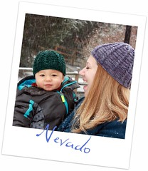 nevado polaroid