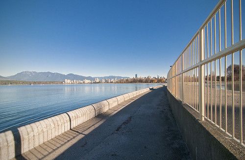 Seawall by petetaylor