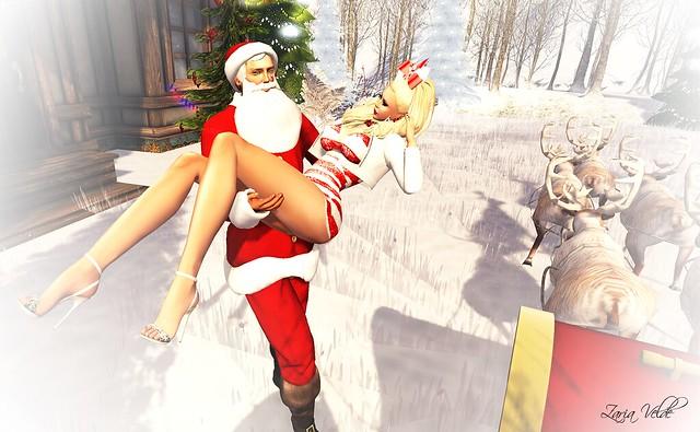 naughty santa 01