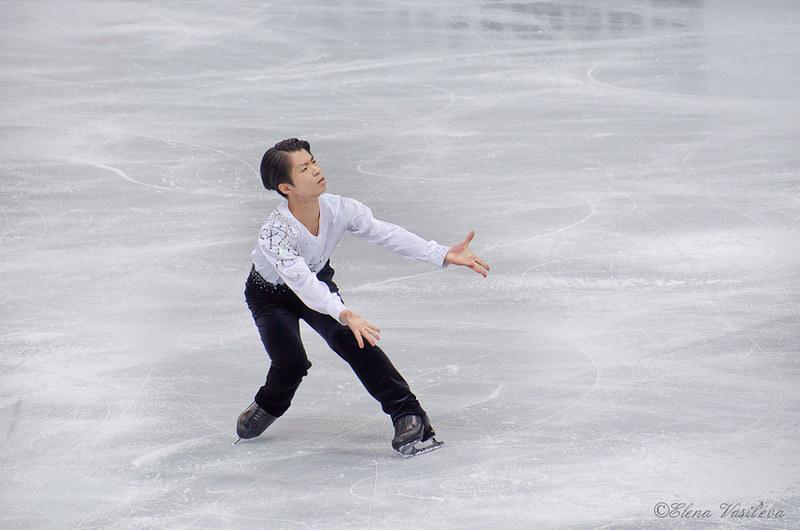 Tatsuki MACHIDA (JPN)