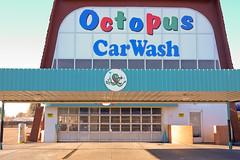 NMTXRoadtrip2013: Breaking Bad -- Octopus Car Wash #2