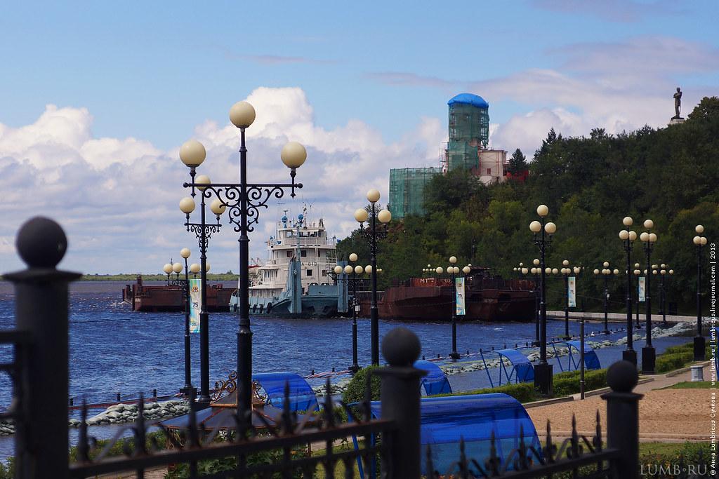 2013.8.3 Хабаровск