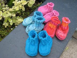 Booties_2013_07_06_4-pairs