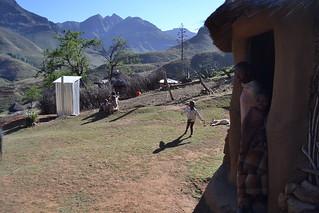 Lesotho Rebaneng 15 copyright Alexander G. Wiggert