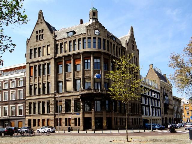 Westerkadehuis