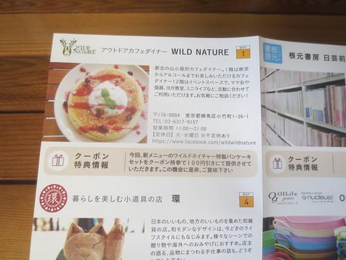 江古田マップ