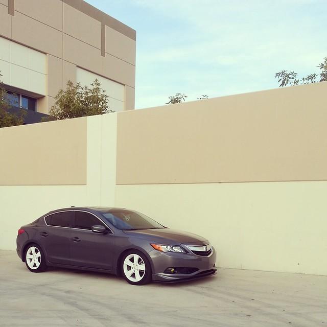UsdmJON's '13 Acura ILX Tech Progress Thread: Entry-Level