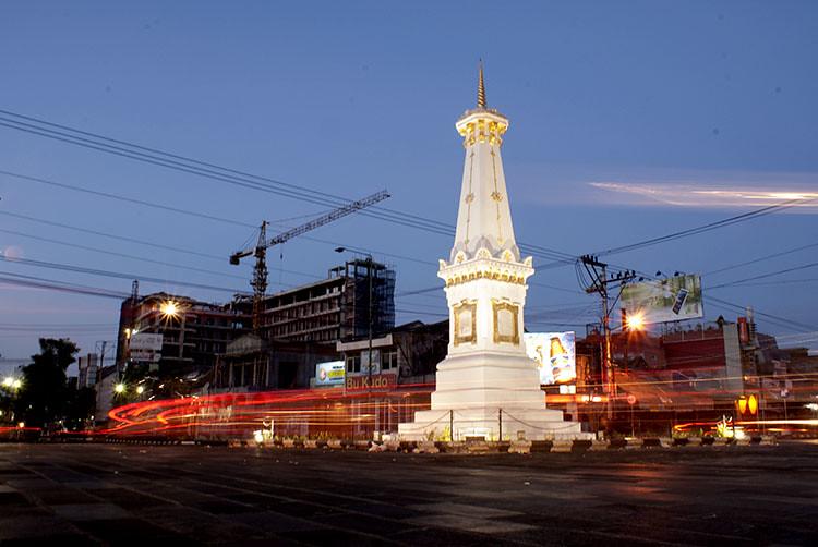 Pembangunan Masif Bikin Kesenjangan di Yogya Ungguli Jakarta