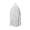 Oates Duraclean Mophead - 400g - White SMOPMHDC01W