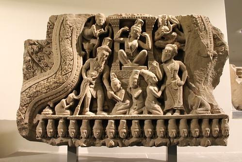 2014.01.10.096 - PARIS - 'Musée Guimet' Musée national des arts asiatiques