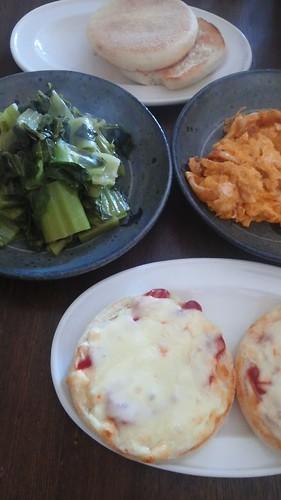 高菜のオイル煮 by nekotano